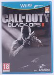 Call Of Duty: Black Ops II - Wii U