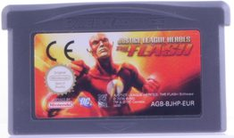Justice League Heroes: The Flash - GBA