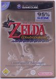 EMPTY BOX - The Legend Of Zelda: The Wind Waker (box only, no game or manual!)