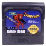 Spider-Man - Game Gear