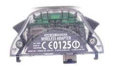 Game Boy Advance Wireless Adapter