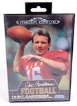 Joe Montana Football - Mega Drive