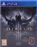 Diablo III: Reaper Of Souls (Ultimate Evil Edition) - PS4