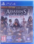 Assassin's Creed Syndicate (Special Edition) - PS4