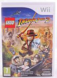 Lego Indiana Jones 2 The Adventures Continues - Wii