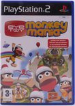 EyeToy: Monkey Mania - PS2