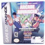 Konami Collector's Series: Arcade Advanced - GBA