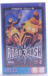 Road Rash 3 (Rental) - Mega Drive
