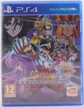 Saint Seiya: Soldiers' Soul - PS4