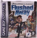 Flushed Away - GBA