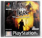 Alone in the Dark The New Nightmare - PS1