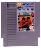 Bad Dudes Vs. DragonNinja - NES
