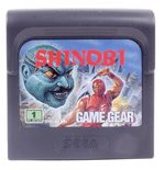 Shinobi - Game Gear
