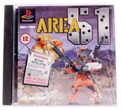 Area 51 - PS1