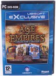 Age Of Empires Collector's Edition Ubisoft Exclusive (PC)