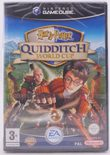 Harry Potter: Quidditch World Cup - Gamecube