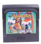 The Lucky Dime Caper Starring Donald Duck - Game Gear