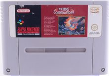 Wing Commander (German Version) - SNES