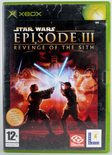 Star Wars: Episode III - Revenge of the Sith - Xbox