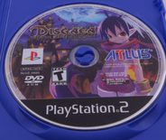 Disgaea: Hour Of Darkness - PS2