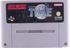 Illusion Of Time (German Version) - SNES