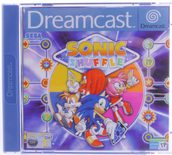 Sonic Shuffle - Dreamcast