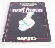 Tips & Tricks For Master System And Game Gear Gamers Special 2