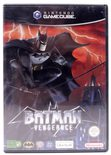 Batman: Vengeance - Gamecube