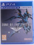 Zone Of The Enders The 2nd Runner Mars - PS4