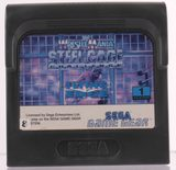 WWF WrestleMania: Steel Cage Challenge - Game Gear