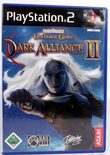 Baldur's Gate: Dark Alliance II - PS2