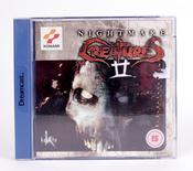 Nightmare Creatures II - Dreamcast