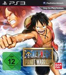 One Piece: Pirate Warriors - PS3