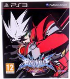 Blazblue: Continuum Shift Extend - PS3