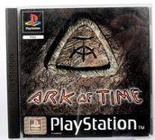 Ark of Time - PS1