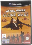 Star Wars: The Clone Wars - Gamecube