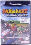 Mario Kart: Double Dash!! And The Legend Of Zelda Collector's Edition (2 Games In 1) - Gamecube