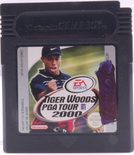 Tiger Woods PGA Tour 2000 - GBC