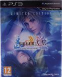 Final Fantasy X & X-2 HD Remaster (Limited Edition) - PS3