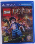 Lego Harry Potter Years 5-7 - PS Vita