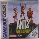 Antz World Sportz - GBC