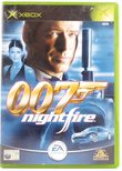 James Bond 007: Nightfire - Xbox
