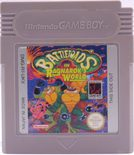 Battletoads In Ragnarok's World - GB