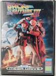 Back To The Future Part III - Mega Drive