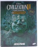 Ultimate Civilization II Classic Collection (PC-CD)