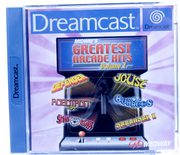 Midway's Greatest Arcade Hits Volume 1 - Dreamcast