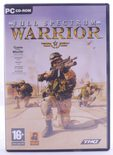 Full Spectrum Warrior (PC-CD)