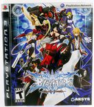 BlazBlue: Calamity Trigger - PS3
