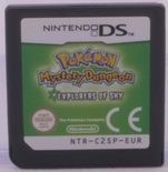 Pokemon Mystery Dungeon: Explorers Of Sky - Nintendo DS