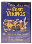 The Lost Vikings - Mega Drive
